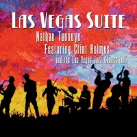 Las Vegas Suite Cover