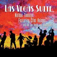Las Vegas Suite Cover